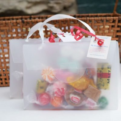 Featured: Grandmother's Purse Candies