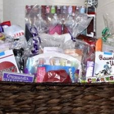 Old Time Candy Gift Baskets & Collections