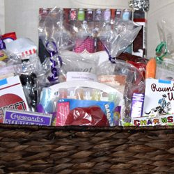 Product Category - Gift Baskets